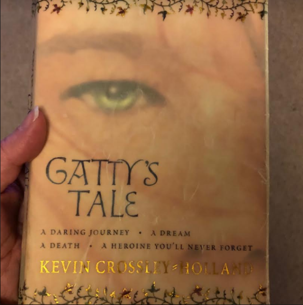 Cover of Gatty's Tale